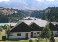 Mt Hutt Country Lodge