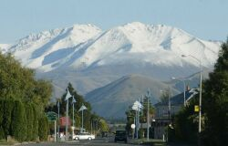 Mt Hutt Village