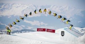 Private ski instructor Mt Hutt