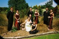 Weddings in Canterbury New Zealand